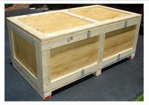 We Build Crates