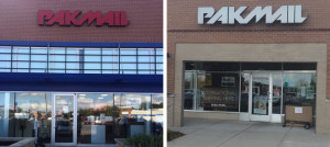 Pak Mail Grand Rapids
