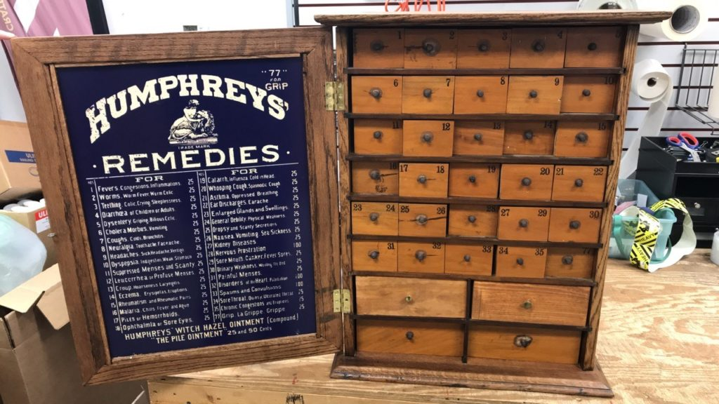 Antique Shipping Services